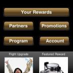 Als eine der wenigen arabischen Fluglinien gibt Ethiad eine eigene App heraus. (Bild: Apple Inc.)