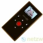 HD-Camcorder für die Hosentasche: Flip Mino HD. Bild: netzwelt