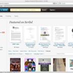 Genügen die eigenen Dokumente nicht, kann der Nutzer die große Bibliothek von Scribd durchstöbern. (Bild: Netzwelt)