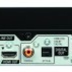 Über die LAN-Buchse kommen diverse Internet-Anwendungen und BD-Live-Bonusmaterial ins Heimkino. (Bild: netzwelt.de)