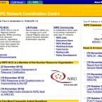 Bekannter als die RIPE selbst ist aber wohl das Network Coordination Centre, das in Europa die Zuteilung von IP-Adressen koordiniert. (Bild: Netzwelt)