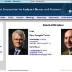 Als mächtigste Organisation gilt gemeinhin die ICANN und deren 21 Direktoren. (Bild: Netzwelt)