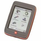 Falk verbaut einen 3,5 Zoll großen Farb-Touchscreen. Bild: Netzwelt