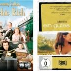 Statt dem Fernsehprogramm bieten sich auch zu Weihnachten DVDs und Blu-Ray-Filme an. (Bilder: Amazon)