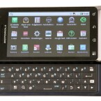 Mit der Tastatur lassen sich auch kleinere Texte komfortabel verfassen.