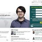 Das soziale Netzwerk XING ist längst nicht mehr nur für Business-Nutzer da. (Bild: Netzwelt)