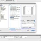 Für mehrspaltige Layouts bietet Dreamweaver zahlreiche Vorlagen. (Bild: Netzwelt)