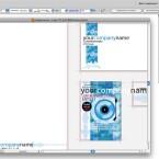 Im FreeHand-Modus erscheint das Programm wie das alte Produkt von Macromedia. (Bild: Netzwelt)