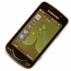 Als Betriebssystem kommt Microsoft Windows Mobile 6.1 Professional zum Einsatz. Streckenweise reagiert das Gerät etwas träge auf Eingabebefehle.