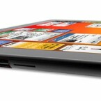Die Ausstattungsmerkmale wie 1,66 Gigahertz und die bis zu 64 Gigabyte Festplattenspeicher klingen vielversprechend.