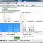 Mit einem FTP-Programm wie etwa FileZilla müssen zuerst alle Dateien von TypoLight hochgeladen werden.