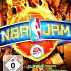 """Ursprünglich war """"NBA Jam"""" als bloße Dreingabe für """"NBA Elite 11"""" geplant. Doch das wurde inzwischen auf Eis gelegt. (Bild: EA)"""