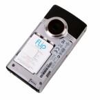 Der Akku lässt sich austauschen oder durch drei AAA-Batterien ersetzen.
