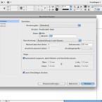 Für den Druck von Broschüren bietet InDesign einen separaten Assistenten. (Bild: Netzwelt)