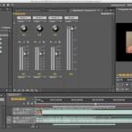 Das Programm beinhaltet einen vollständigen Mixer und zahlreiche Effekte für die Anpassung von Musik und anderen Ton-Dateien. (Bild: Netzwelt)