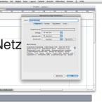 Mit den Formatvorlagen lassen sich Texte schnell und korrekt auszeichnen. (Bild: Netzwelt)