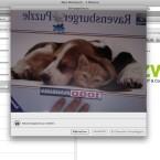 Mittels iSight-Integration kann der Nutzer ohne Umwege neue Bilder von wichtigen Dingen aufnehmen. (Bild: Netzwelt)