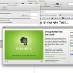 Die Synchronisierung, OCR-Erkennung und das Senden von E-Mails bleibt registrierten Nutzern vorbehalten. (Bild: Netzwelt)
