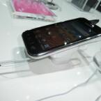 Samsungs Galaxy Player ist gerade einmal 9,9 Millimeter dick. (Bild: netzwelt)