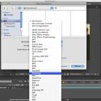 Das Programm unterstützt alle wichtigen Dateitypen, auch von Photoshop und Illustrator. (Bild: Netzwelt)