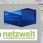 Adobe Photoshop gilt seit Jahren als Referenz für die professionelle Bildbearbeitung. (Bild: Netzwelt)