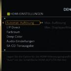 Das Scroll-Menü ist übersichtlich und optisch reizvoll gestaltet. (Bild: netzwelt.de)
