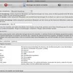 Für die Speicherung von E-Books auf einem Lesegerät kann der Nutzer die Benennung der Dateien genau steuern. (Bild: Netzwelt)