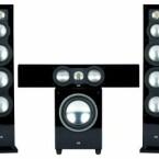 Für Audiophile: Elac Linie 180 für 6.150 Euro. (Bild: netzwelt)