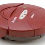 Saugt automatisch, erkennt Hindernisse: der Roomba von iRobot. (Bild: iRobot)