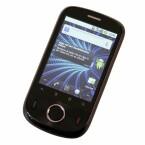 Das Huawei-Handy Ideos wird in Deutschland von Trekstor vertrieben. (Bild: netzwelt)