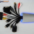 Die Alunovo-Systeme bieten Platz für viele Kabel. (Bild: Alunovo)