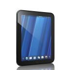 Auf dem Touchpad ist WebOS 3.0 installiert. (Bild: HP)