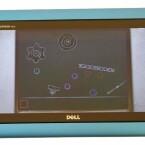 Ebenfalls im Touchpack: Spiele für Touchscreens.