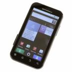 Bald soll das Smartphone ein Update auf Android 2.2 erhalten. (Bild: netzwelt)