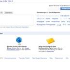 Google Docs und Zoho lassen sich mittels Erweiterung an OpenOffice.org anbinden. (Bild: Netzwelt)