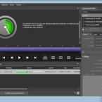 Der Expression Encoder konvertiert Videos in ein webfähiges Format. (Bild: Netzwelt)