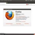 Mit dem Firefox 4 ist ein topaktueller Browser in der Distribution enthalten. (Bild: Netzwelt)