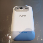 Die Verarbeitung ist wie von HTC gewohnt hervorragend. (Bild: netzwelt)