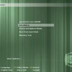 Das Betriebssystem kann auch von den Live-CDs direkt eingespielt werden. (Bild: Netzwelt)