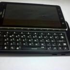 Die Tastatur ist nun fünfzeilig. (Bild: howardforums.com)