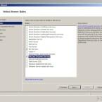 Die Installation der beiden Rollen erfolgt im Server Manager. (Bild: Netzwelt)