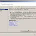 Dabei weist der Setup-Assistent explizit auf die Problematik eines 64-Bit-Treibers für Drucker hin. (Bild: Netzwelt)