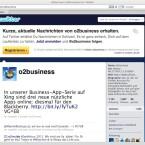 Genau gut sieht es bei o2 Germany, aber auch E-Plus aus. (Bild: Netzwelt)