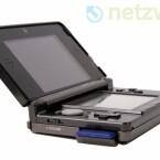 Der 3DS unterstützt microSD-Speicherkarten. (Bild: netzwelt)
