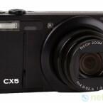 In der Kamera steckt ein CMOS-Sensor mit zehn Megapixeln Auflösung.