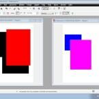 Im Hauptfenster können mehrere Bilder parallel bearbeitet werden. (Bild: Netzwelt)