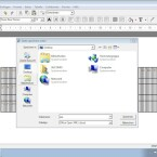 AbiWord kann die wichtigsten Dateitypen, auch Office-XML- und OpenDocument-Formate, lesen und schreiben. (Bild: Netzwelt)