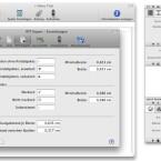 In den Einstellungen kann der Nutzer u.a. wichtige Details für den RTF-Export festlegen. (Bild: Netzwelt)