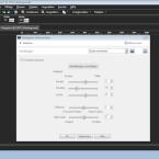 Mit Hilfe der intelligenten Korrektur lassen sich Kontrast und andere Parameter automatisch einstellen. (Bild: Netzwelt)