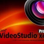 Das Programm VideoStudio stammt ursprünglich von Ulead, gehört heute aber zu Corel. (Bild: Corel/Netzwelt)